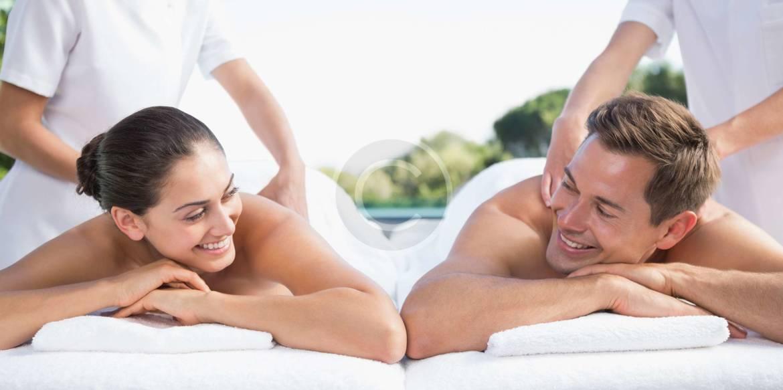 Swedish massage